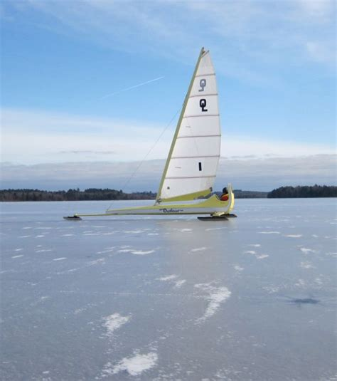 new diy boat useful wooden ice boat plans - Wooden Ice Boat Plans
