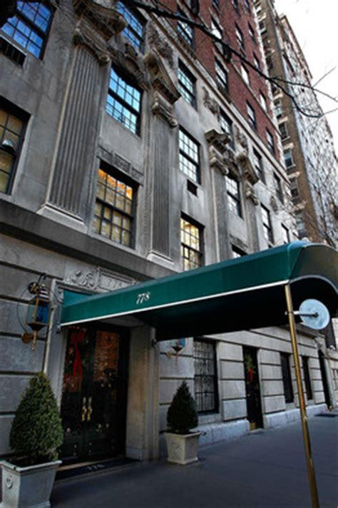 778 park avenue 778 park ave nyc a drag on prices on park avenue wsj