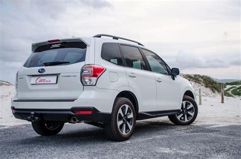 Reviews Subaru Forester by Subaru Forester 2 5 Xs 2018 Review Cars Co Za