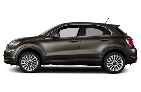 fiat suv 500x 2016 fiat 500x price photos reviews features