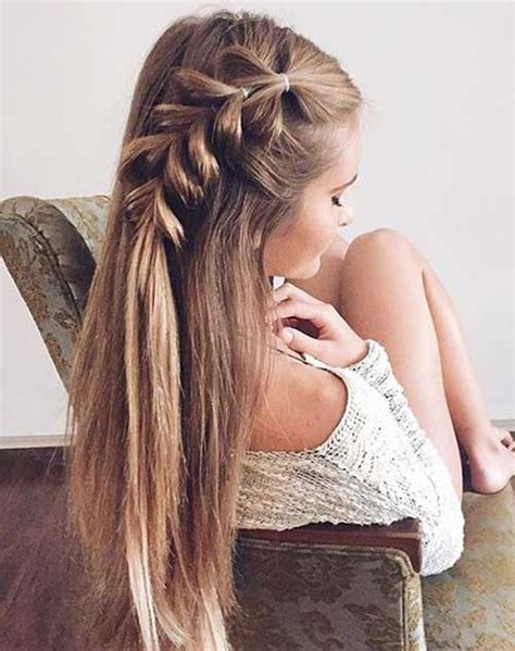 hairstyles 2017 for girl 2017 s best long hairstyles for girls long hairstyles