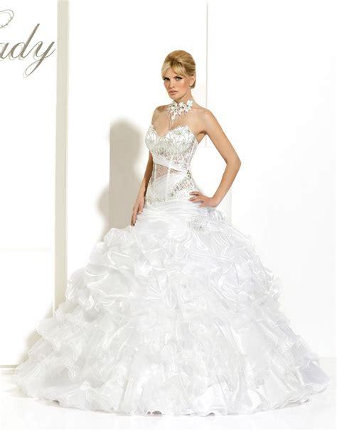 Dress Jaguard Vanila Ori Amelia dress flora flora skirt mylady bridal