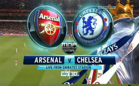 arsenal chelsea chelsea is not better than arsenal never will ever be