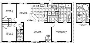 bedroom house plans arts traditional style plan beds baths