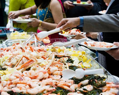 las vegas seafood buffets best seafood buffets in vegas