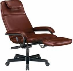Office Chair Recliner Burgundy Power Rest Recliner Computer Office Desk Chair Ebay