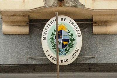 convenio domesticas 2016 uruguay mtss invitaci 243 n convenio mtss colegio de contadores