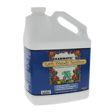 Drammatic O Liquid Fertilizer 2 5 1 Natural 100 Organic Organic Vegetable Garden Fertilizer