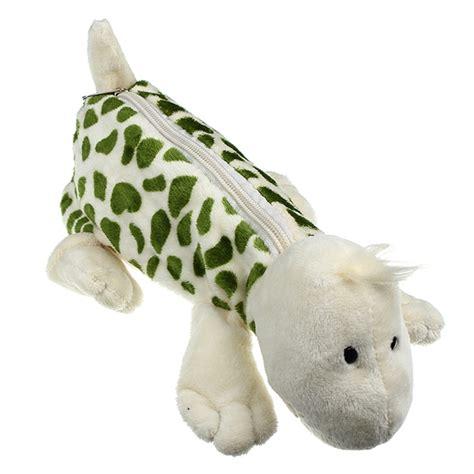 Fluffy Coin Purse Bags buy plush fluffy animal pencil pen bag coin zipper