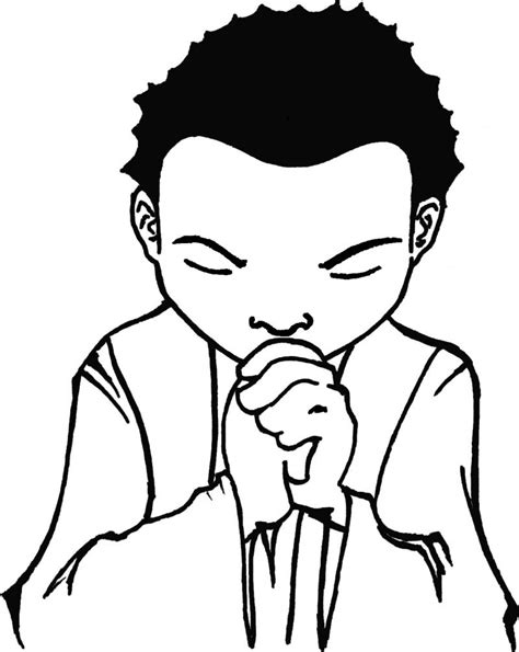 coloring page boy praying lds prayer coloring page clipart panda free clipart images