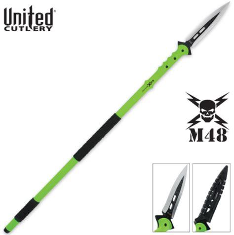 best survival spear m48 apocalypse spear