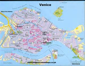 Venice Map Italy by Maps Update 21051488 Tourist Map Of Venice Italy