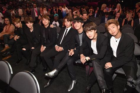 bts awards bts wants to perform at the 2018 billboard music awards