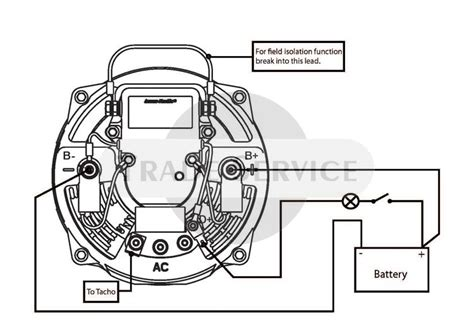 jcb alternator wiring diagram jcb wiring diagram
