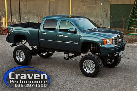 green gmc truck green color lifted gmc truck gmc truck