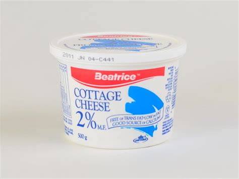 2 Cottage Cheese by 2 Cottage Cheese 500ml Southwest Ontario S Premier