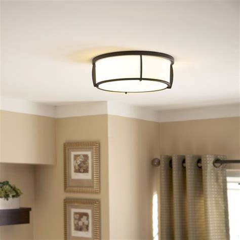 ceiling semi flush mount light fixtures best 25 flush mount lighting ideas on flush