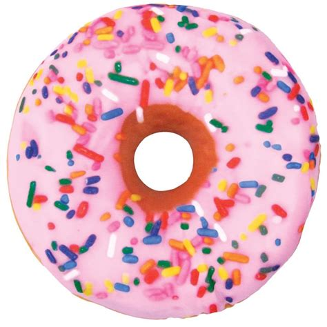 donut pillow 10 and sweet donut gifts for nurses nursebuff