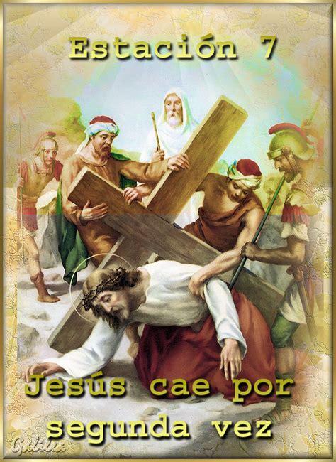 imagenes de jesus del via crucis im 225 genes religiosas de galilea im 225 genes via crucis ii