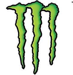 monster energy logo y10 digital paintiing pinterest
