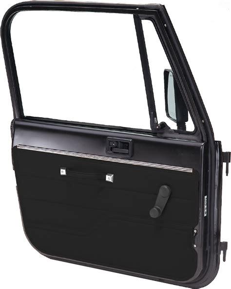 Jeep Yj Door Panels Seatz Manufacturing 78680l 20v Interior Door Panel In