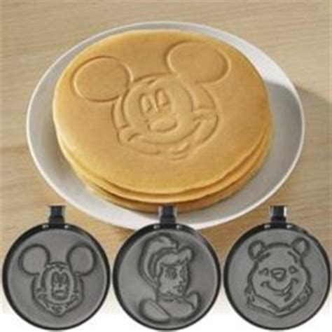 Wedding Registry Necessities by Wedding Registry Necessities Gourmet Mickey Mouse