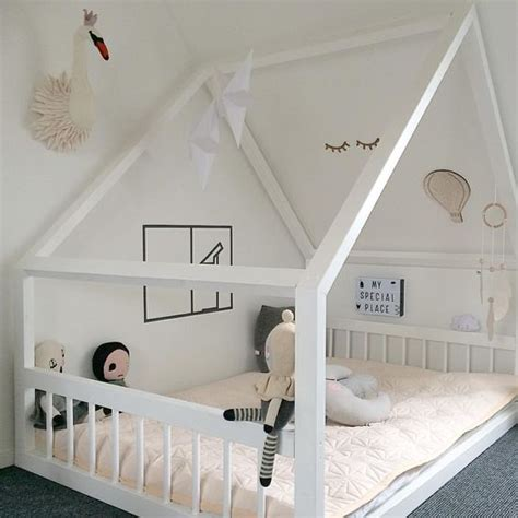 House Bed Frame 23 cutest and comfiest beds for shelterness