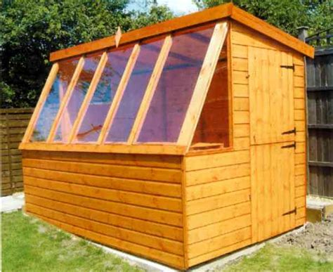 shed greenhouse plans potting shed greenhouse plans images