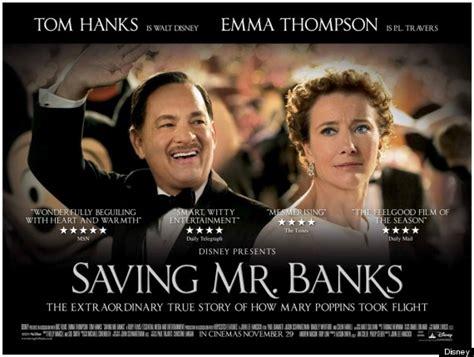 Watch Saving Mr Banks 2013 Full Movie Free Cinema Tickets Watch Emma Thompson Tom Hanks In Walt Disney Mary Poppins Drama Saving