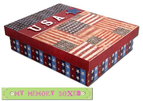 Decoupage Memory Box - 25 best ideas about wooden memory box on