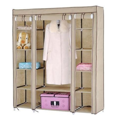 Wardrobe Cupboard Folding Wardrobe Cupboard Almirah Xii Best Quality