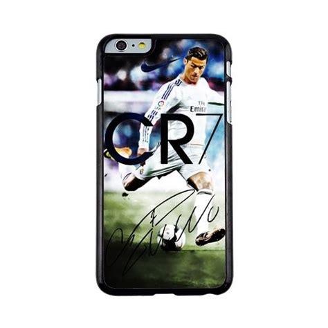 Casing Iphone 6s Real Madrid Custom cristiano ronaldo iphone 6 6s 6 6s plus real madrid cr7 ebay