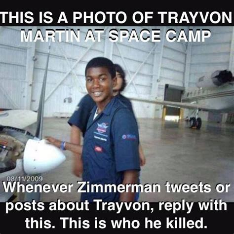 Trayvon Martin Memes - doubter space