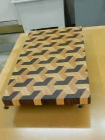 cutting board designer make an end grain cutting board woodworking for mere mortals