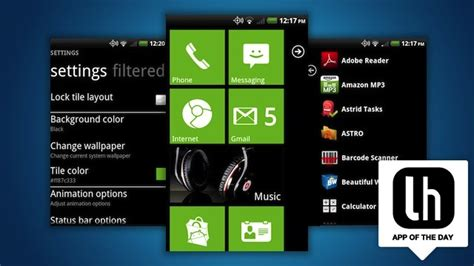 home design software for windows phone launcher 7 brings windows phone s attractive interface to android lifehacker australia