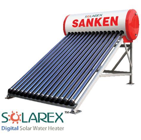 Hse Solar Water Heater beli solar water heater non pressure pemanas air solar water heater