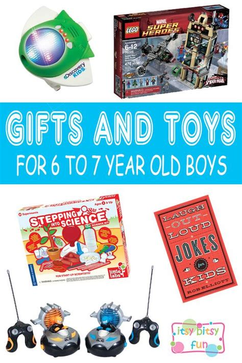 best gifts 6 year old and year old on pinterest
