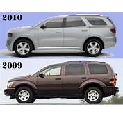 2010 Dodge Durango  The Grayline Automotive Blog
