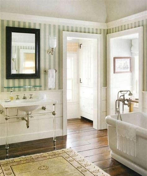striped wallpaper for bathrooms best 25 wallpaper for bathrooms ideas on pinterest