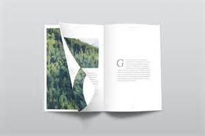 Magazine Template Psd by 18 Free Magazine Mockup Templates For Designers