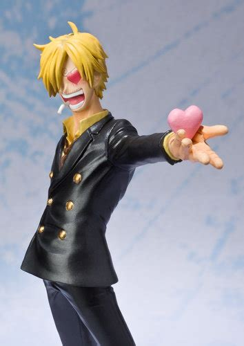 One Dx Snap Figure Nami Robin Figuarts figuarts zero one series sanji new world ver no 8 official images gunjap