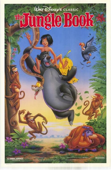The Brave Little Toaster Songs The Jungle Book 2016 Movie I Liked It Warlock In