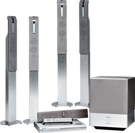 home theatre system philips lxw review  test