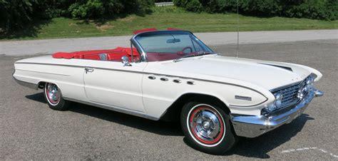 1961 buick electra 1961 buick electra connors motorcar company