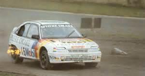 Vauxhall Astra 4x4 Vauxhall Astra Rallycross Car 4x4 Turbo Welch