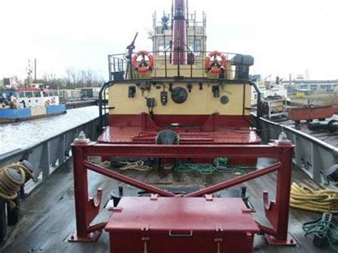 living on a boat price expedition vessel sea going living commercial tug for sale