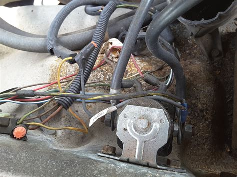 electrical completely dead wont start ford truck enthusiasts forums