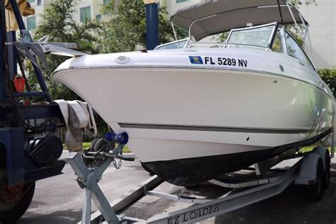 wellcraft sportsman boats for sale wellcraft 210 sportsman boats for sale