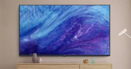 redmi tv el primer televisor de la marca alterna de xiaomi llega   pulgadas  hdr