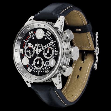 La Cote des Montres : Prix du neuf et tarif de la montre BRM   V12 44   V12 44 GTN
